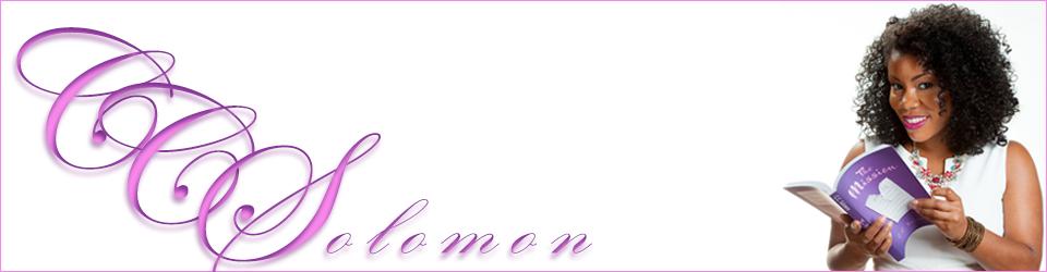 C. C. Solomon